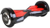 """Scooter Eletrico Mibo com Roda de 8.0"""" e Bluetooth - Preto"""