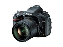 Camera Nikon D610 Corpo 24MP FX 6QPS 100-6400