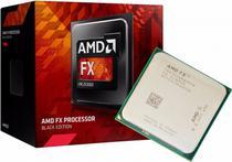 Processador Cpu AMD AM3 FX8300 - 4.2GHZ
