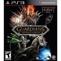 Jogo Guardians Of Middle Earth PS3
