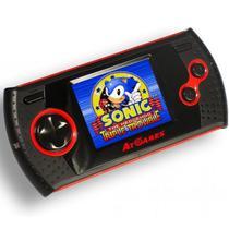 Console Sega Master Arcade Gamer