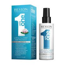Creme de Tratamento Revlon Uniq One Lotus In Flower 150 ML