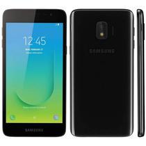 """Smartphone Samsung Galaxy J2 Core SM-J260M 16GB Lte Dual Sim Tela 5.0"""" - Preto"""