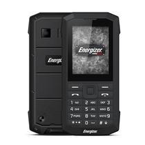 Celular Energizer E100 DS 4/4MB 2.4 Camera VGA/IP54 - Preto