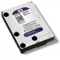 HD Interno Western Digital WD20 - Roxo - 2TB