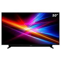 "TV Smart LED Vizzion LE50Q21 50"" 4K Ultra HD + Soundbar"
