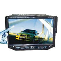 DVD Automotivo Midi 7025 USB Retratil