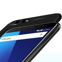 Celular Blu Vivo X V-0230WW Dual 64GB/4GB Preto