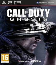 Sony 3 Call Of Duty Ghosts ##