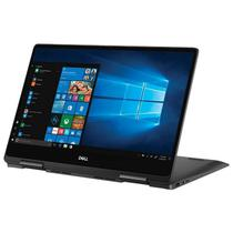 """Notebook Dell I7386-7007BLK i7 1.8GHZ/ 16GB/ 256GB/ 13.3"""" Touch Uhd/ W10"""