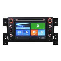 Central Multimidia Suzuki Vitara BR-053 S90 Phonelink 2006/2010