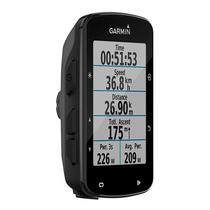 "GPS Garmin Edge 520 Plus / Tela 2.3"""