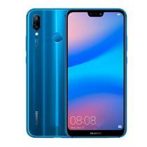 Celular Huawei P20 Lite LX3 Dual 32GB/4GB Azul