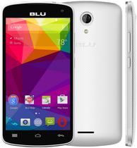 "Smartphone Blu Studio X8 HD S530 2G Dual Sim 5.0""HD 8Core Cam. 5MP/5MP Branco Anatel"