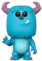 Boneco Sulley - Disney - Funko Pop! 385