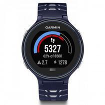 Relogio GPS Monitor Cardiaco Garmin Forerunner 630 HR Blue