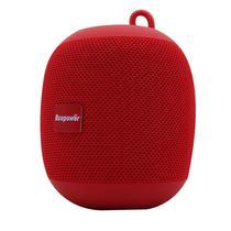Caixa de Som Ecopower EP-2360 Bluetooth / USB / Cartao SD - Vermelho