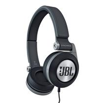 Fones de Ouvido JBL E30 Preto