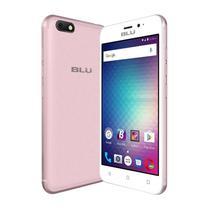 """Smartphone Blu Grand Mini G170Q 4.5"""" 8GB 512MB Ram Dual 3G Rosa"""