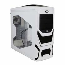 Gabinete Mtek RT-313 Robot Games/Servidor 3 Baias Branco