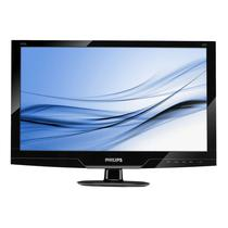 "Monitor LED Philips 191EL2 18.5"" HD - Preto"