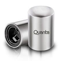 Abridor de Garrafas Quanta QTAGM01 com Ima - Prata
