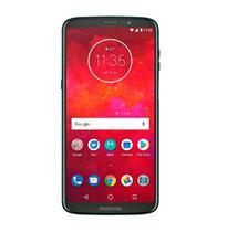 Celular Motorola Z3 Play XT1929-8 Dual 64 GB - Azul Indigo
