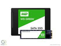 HD SSD Western Digital WDS120G2G0B M.2 120GB