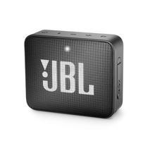 Speaker JBL Go 2 - Cor Preta