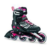 Roller Rollerblade 077343009V1 Macroblade 90 Fitness Femenino