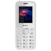 Celular Ipro A8 Mini Dual Sim 4 Bandas - Branco