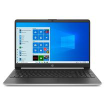 "Notebook HP 15-DY1076NR 15.6"" Intel Core i5-1035G1 - Prata"