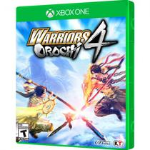 Jogo Warriors Orochi 4 Xbox One