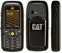 """Celular Caterpillar B25 Dual Sim 2.0"""" Black"""