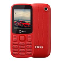 Celular Ipro I3200 32MB Dual Vermelho