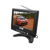 Tela para DVD BAK BK-1070 TV/Silver/VGA