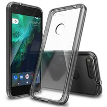 Capa Google Pixel XL Rearth Fusion Smoke Black