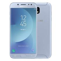 Celular Samsung Galaxy J5 Pro 16GB J530G Blue Silver