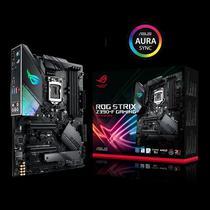 Placa Mãe Asus LGA1151 Z390-F Gaming Strix Gaming