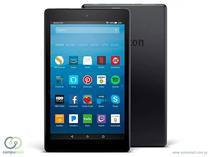 "Tablet Amazon Fire HD8 8"" 32GB Preto"