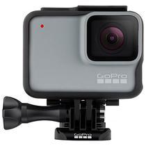 Camera de Acao Gopro Hero 7 White CHDHB-601-La 10MP com Wi-Fi/Comando de Voz - Cinza