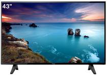 "Smart TV LED Vizzion 43"" 43E2 Full HD/ Digital/ Wifi/ HDMI/ USB"