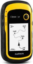 GPS Garmin Trilha Etrex 10