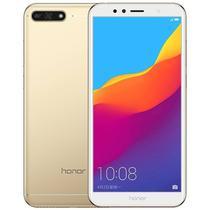Smartphone Huawei Honor 7A Aum L33 5.7 DS Lte OC1.4 3/32GB 13/8MP A8 - Dourado