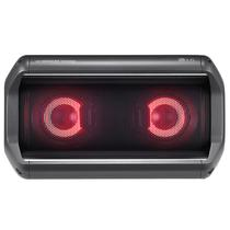 Caixa de Som LG Xboom Go PK5 Con Bluetooth/ Clear Vocal/ Iluminacion LED/ Meridian Audio/ IPX5 - Negro