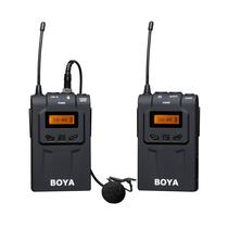 Microfone Lapela Boya BY-WM6 Wireless