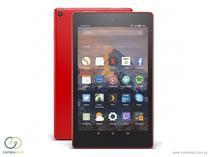 "Tablet Amazon Fire HD8 16GB / 8"" Vermelho"