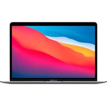 "Notebook Apple Macbook Air MGN73LL/ A M1 / Memoria Ram 8GB / SSD 512GB / Tela 13.3"" - Gray"