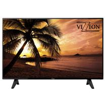 "TV LED Vizzion 40"" 40E2000 FHD/Smart + Soporte Vizzion"