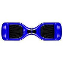 Scooter Eletrico Goalpro 6.5&Quot; com Bluetooth/Speaker/Bolsa - Azul